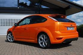 2008 ford focus hp drive 2008 ford focus st spec autoblog