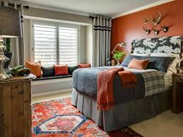 bedrooms overwhelming coral wall paint coral colored bedding