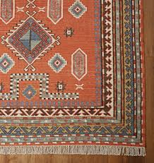 buckman flatweave rug coral rejuvenation