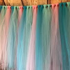 tulle backdrop fengrise 100 yards tulle wedding backdrop wedding decoration 15cm