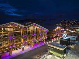 w verbier luxury resort escape to the extraordinary