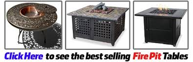Firepit Reviews The 1 Pit Table Advice Site With Best Buy Reviews