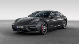 Porsche Panamera Next Gen - 2017 porsche panamera in details