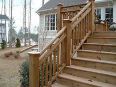 post caps deck picture gallery home2 fence deck pinterest