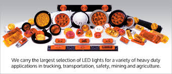 led lights for trucks and trailers led truck trailer and rv lights vehiclelight com