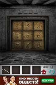 how to solve level 15 on 100 doors and rooms horror escape 100 floors how to solve level 15 gamerevolution
