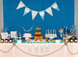 New Year Party Decoration Ideas At Home New Years Eve Block Party Free Printable Banner Guest Feature