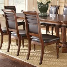 Genuine Leather Ladder Back Kitchen U0026 Dining Chairs You U0027ll Love