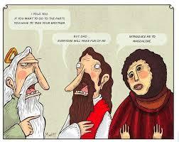 Monkey Jesus Meme - cecilia giménez wants cut from behold the monkey ny daily news