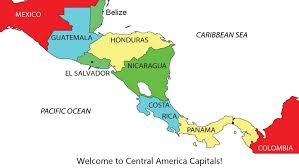 map of united states countries and capitals american countries and capitals usa maps us country maps