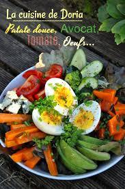 cuisine de doria buddha bowl ou bol repas 3 la cuisine de doria salad ensalada