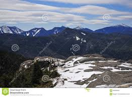 New York mountains images Snow capped mountains and alpine landscape in the adirondacks new jpg