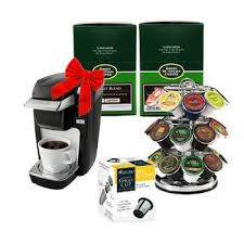 coffee gift sets keurig k cup coffee maker gift sets coffee gifts the