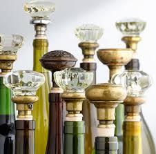 Glass Doorknob 8 Creative Ways To Decorate With Glass Door Knobs