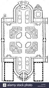 architecture floor plans dresden zwinger design by matthaeus