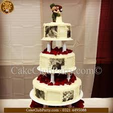 wedding cake online wedding day cake wdc 006