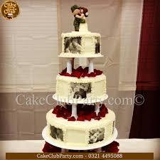 wedding cake online wedding day cake wdc 006