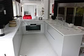 cuisine en marbre plans de travail de cuisine marbrerie bonaldi