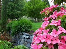Landscaping by Lewis Landscape Services Inc Portland Oregon Landscaping