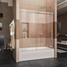 Shower Doors Bathtub Bathtub Doors Bathtubs The Home Depot