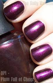 opi the daily varnish page 17