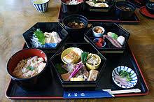 cuisine traditionnelle japonaise cuisine japonaise wikipédia