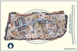 orange grove residences floor plan coconut grove residences siteplan luxury oceanfront condos in