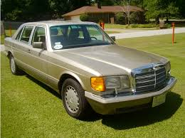 mercedes 420sel rent lease sell or keep 1989 mercedes 420 sel the