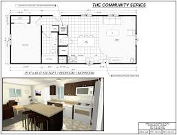 Mobile Home Floor Plans Double Wide by Double Wide Mobile Home Floor Plans 4 Bedroom Double Wide Bedroom