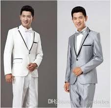 2017 blazer men formal dress latest coat pant designs suit men