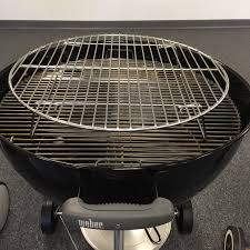 smokenator 1000 hovergrill smoker kit for weber 22 inch charcoal