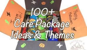 Birthday Care Package Birthday Care Package Theme Antics Of A Nutty Hiker U0026 Military