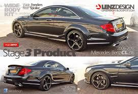 mitsubishi fto wide body lenzdesign performance custom car project