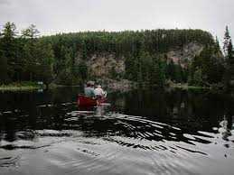 Algonquin Park Interior Camping Get Ready To Camp Three Ways To Experience Algonquin The Globe