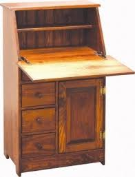 Compact Secretary Desk Small Secretary Desks For Small Spaces Foter