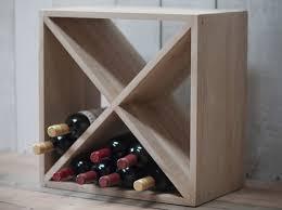 range bouteilles cuisine 12 idées sympas pour ranger ses bouteilles casier range