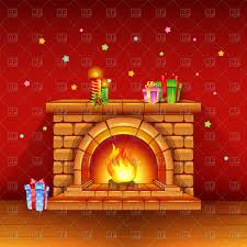 christmas tree fireplace stock images royalty free images 253 best