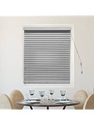 Venetian Blinds Reviews Shop Amazon Com Blinds U0026 Shades