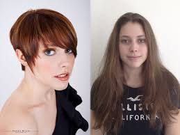 haircut net isabell before and after haircut by 42pixel on deviantart