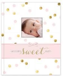 c r gibson baby s sweet sparkle 64 page memory book babies r us