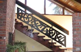 Banister Railing Kits Stairs Modern Stair Railings Ideas Modern Stair Railing