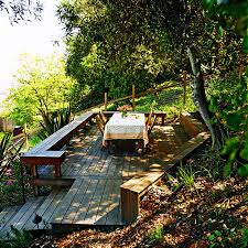 Landscaping Ideas For A Sloped Backyard Hillside Landscaping Ideas For A Sloped Backyard Sloped