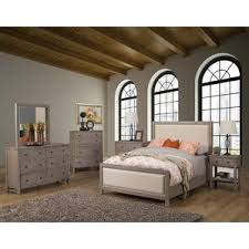 White Distressed Bedroom Furniture by Distressed Finish Bedroom Sets You U0027ll Love Wayfair