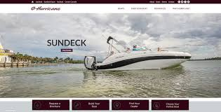 hurricane boats homepage hurricane deck boats