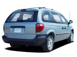 2001 Dodge Caravan Interior 2005 Dodge Caravan Reviews And Rating Motor Trend