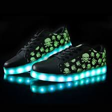 light up shoes for adults men reviews official led light up shoes for kids men and women cheap sale