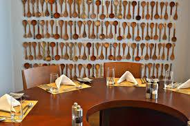 larder restaurant at radisson blu nairobi wall decor inspired by