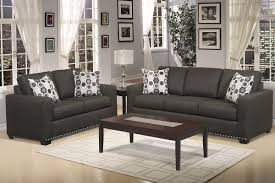 living room modern sets grey eiforces graceful modern living room sets grey enchanting loveseat and sofa completed by cushions of living room