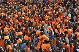 ouverture des bureaux de vote ouverture des bureaux de vote de la présidentielle boycottée par l