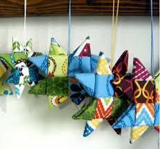 tutorial fabric ornaments ornament tutorials and fabrics